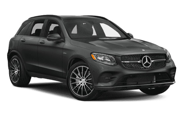 Renting Mercedes-Benz GLC