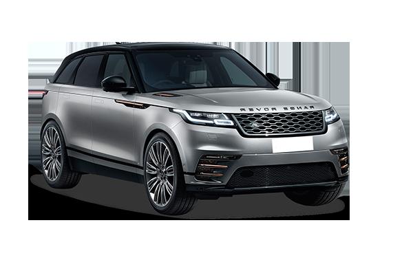 Renting de Land Rover Range Rover Velar