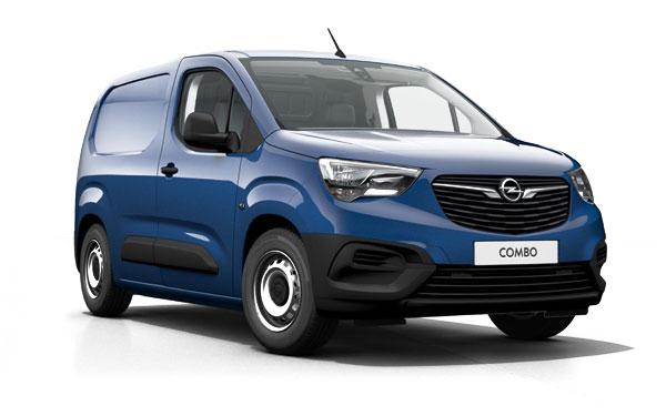 Renting de Opel Combo