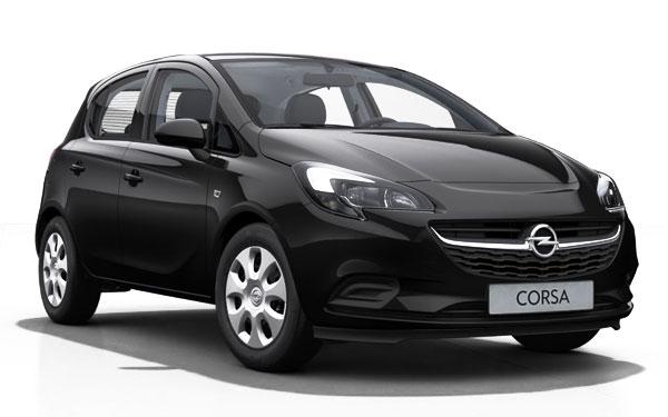 Renting de Opel Corsa
