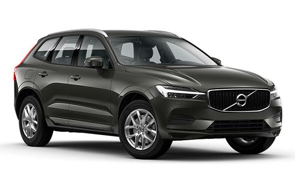Renting Volvo XC60 Híbrido
